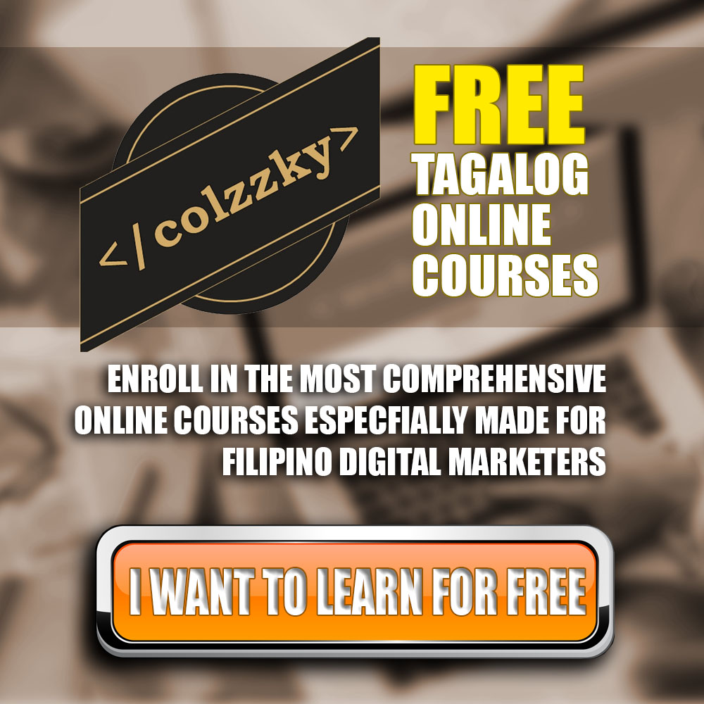 Enroll in Tagalog online course with Colzzky | Freelancer Philippines