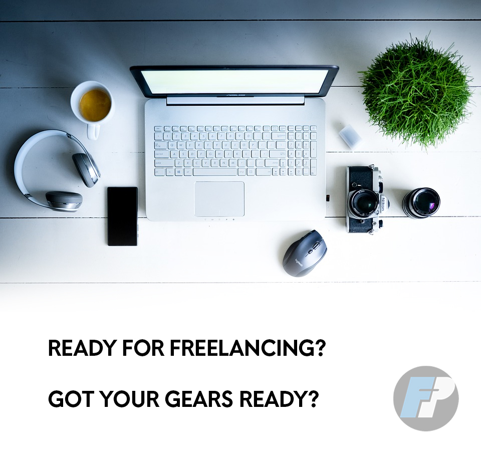 Get your freelancing gears ready - freelancerphilippines.com