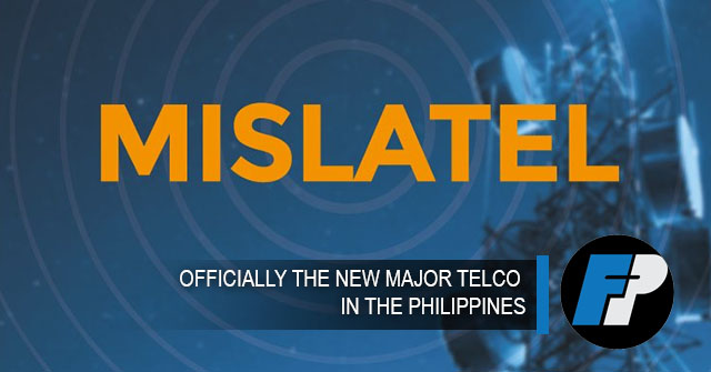 Mislatel, officially the new major telco in the PH | Freelancer Philippines