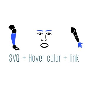 Responsive SVG Design and coding