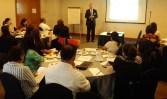 Managing Talent Across Borders, Manila, May 2013