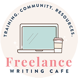 Freelance Writing Cafe Expert Training for Online Writing Career Growth