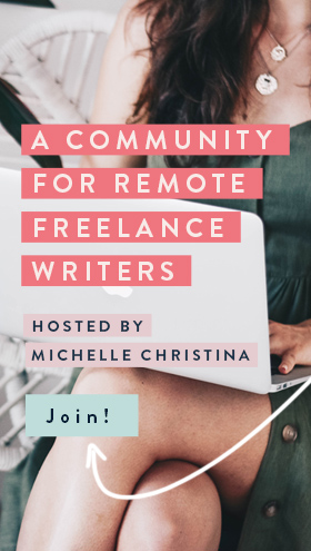 Best Facebook Group for Freelance Writers
