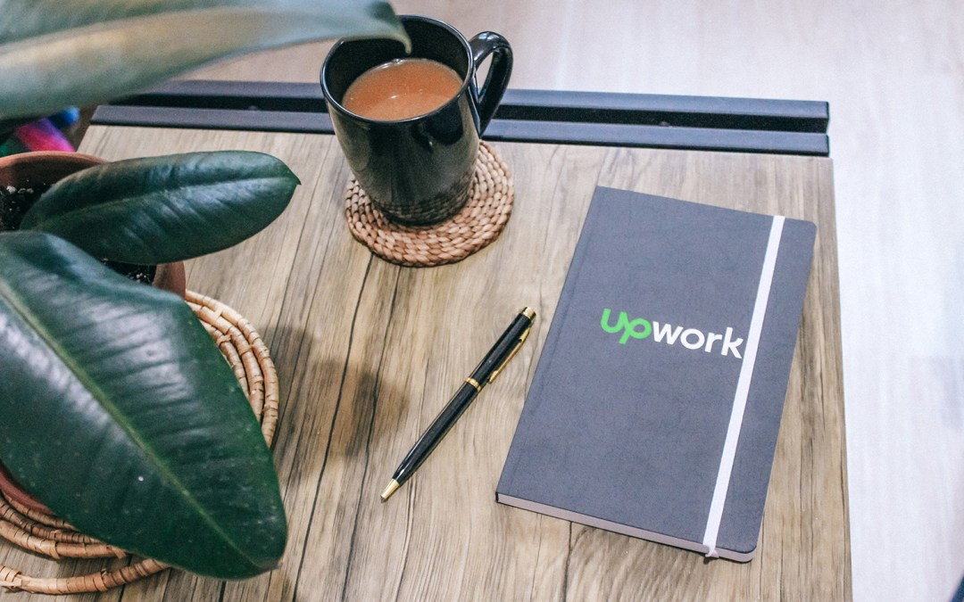 Hitting $60K: How to Make Consistent Freelance Writing Income on Upwork