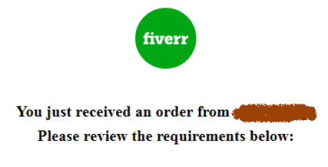 Make Money Online From Fiverr