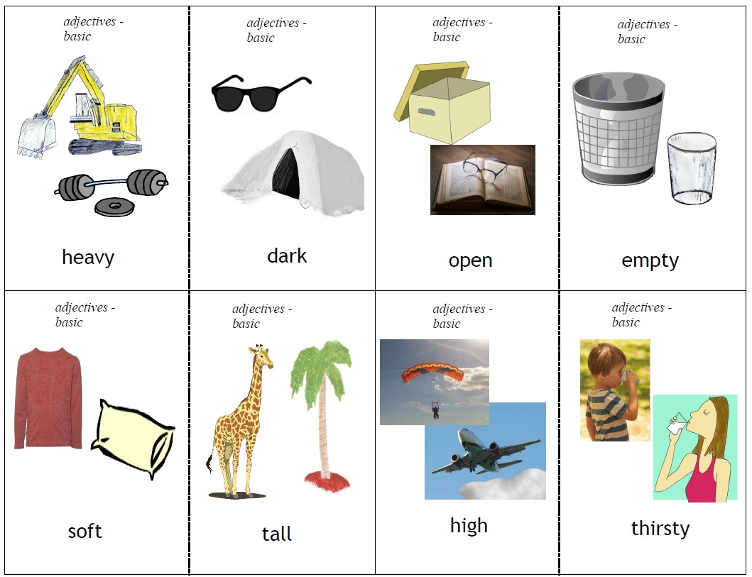 Different Language Cards