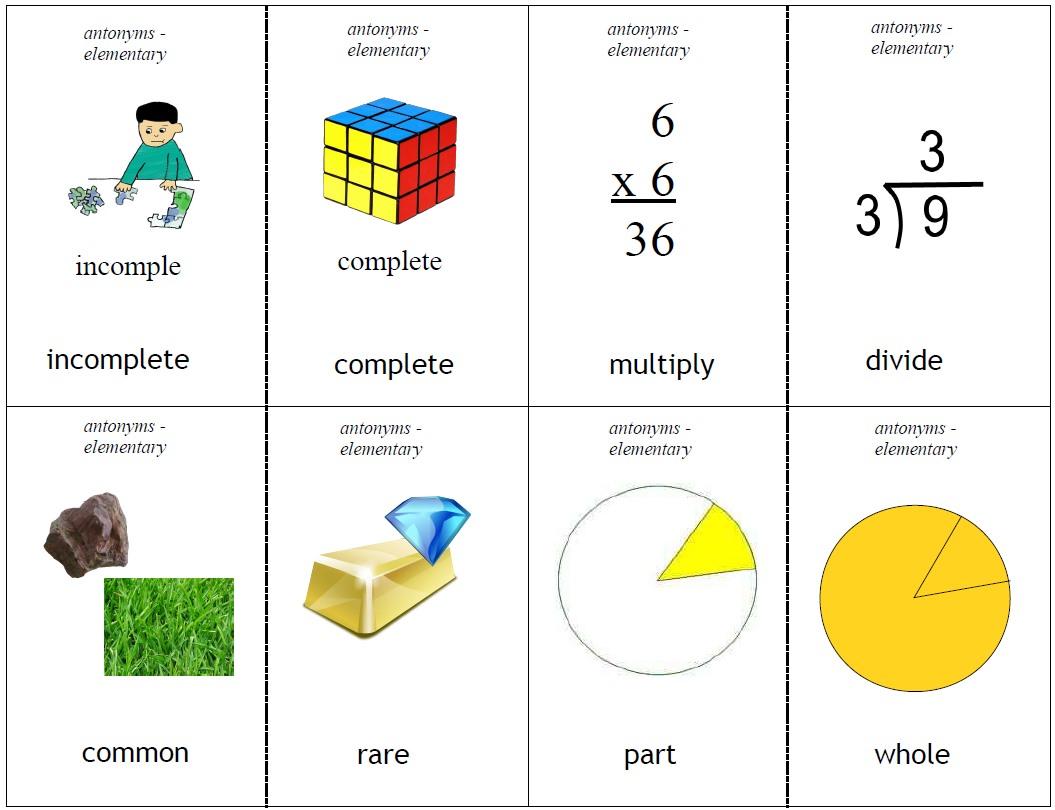 Different Language Cards