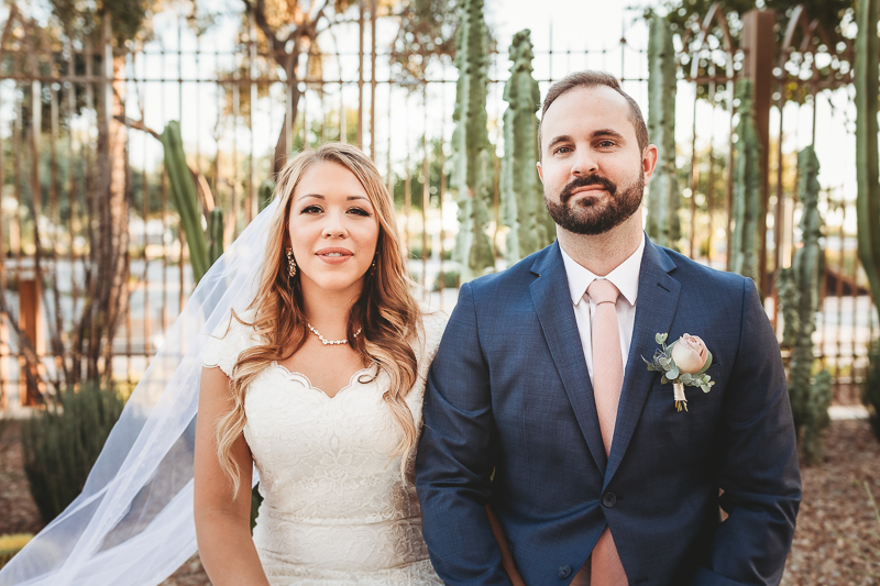 wedding bridal photos sitting next to each other