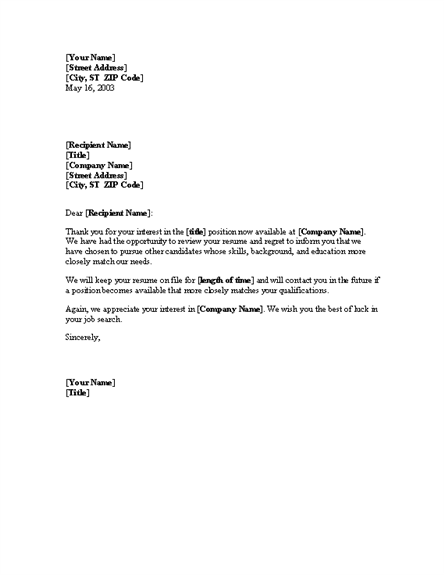 for templates. sample of a job letter cover letter examples ...