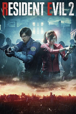 Resident Evil 2 Crack Remake With Fix Patch Free Download