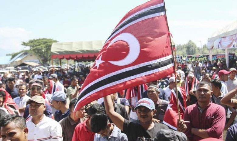 Perjanjian Damai RI dan Gerakan Aceh Merdeka