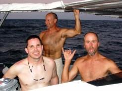 200704 ack, joe, randy