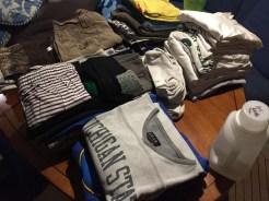 Laundry service laundry