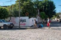 The sights of La Cruz