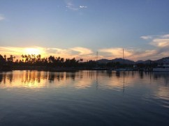 Puerto Los Cabos - home for 12 nights
