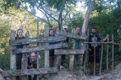 Hike to Yelapa waterfall