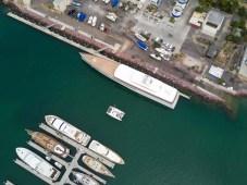 M/V Venus - formerly Steve Job's yacht