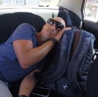 En route to Todos Santos
