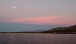 Same sunset