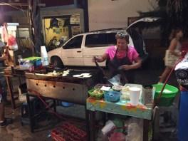 Miriam's street tacos - yum