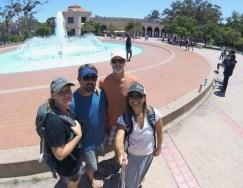 Balboa Park :)