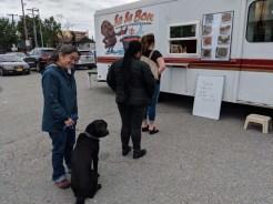Food truck noms