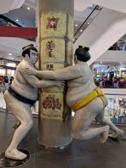 Sumo anyone?