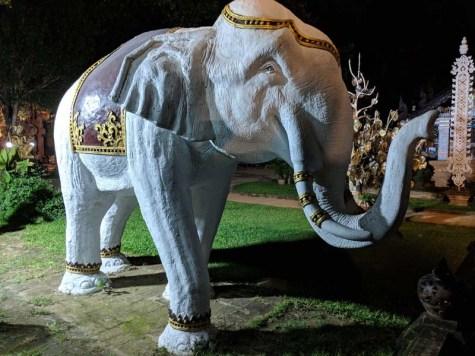 Elephant!