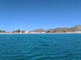 Bahía Salinas