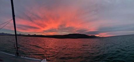 Another beautiful Baja sunset