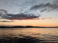 Perula sunrise