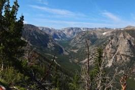 Amazing views/landscapes