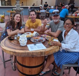 New brewery in Bucerías with Simplify