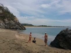 Secret Beach shenanigans (PC Sonni)