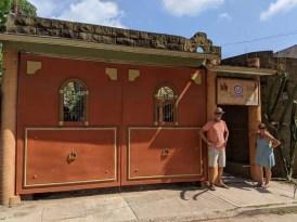 La Bio Tienda - a bulk/refill shop