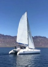 FL ghosting (PC David, S/V Jean Butler