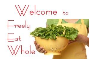 Welcome-FEW