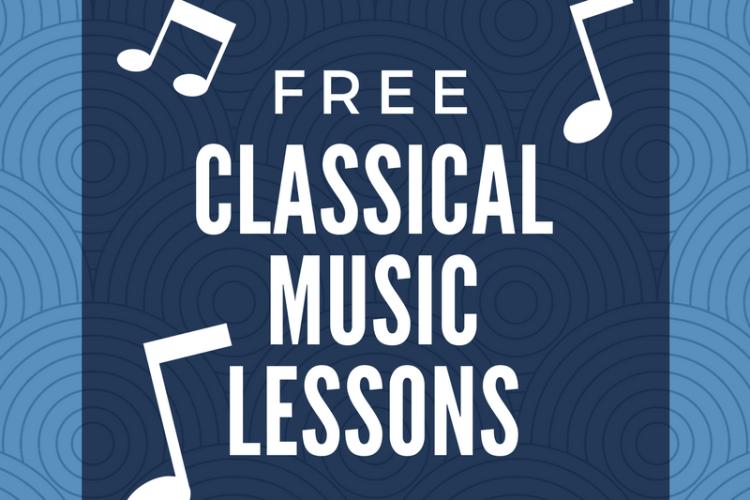 Free Classical Music Appreciation and Composer Study for Preschool, Kindergarten & Elementary