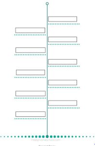 free homeschool printable schedule without hours