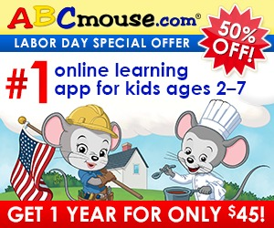 50% Off ABCmouse.com