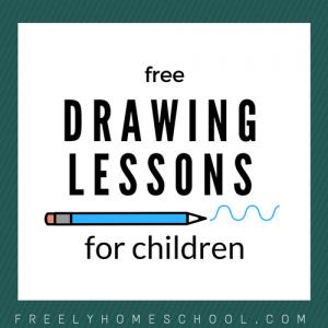 Free Drawing Lessons for Children from Illustrator Jan Brett