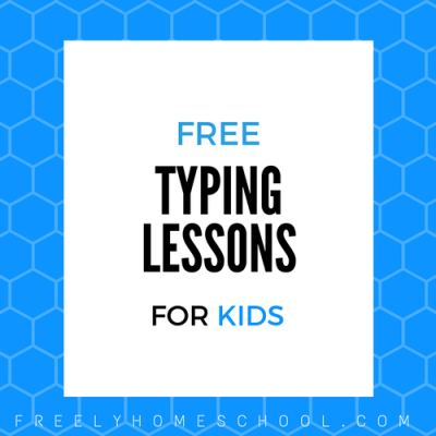 It's Free, It's a Little Obnoxious, but It's Definitely a Fun Typing Program for Elementary Students