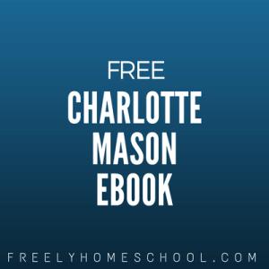 free Charlotte Mason ebook