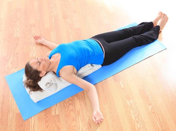 Myofascial Yoga Cover