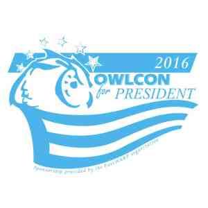 Owlcon 2016 logo