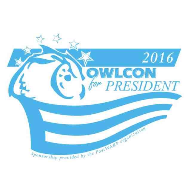 Owlcon FYI