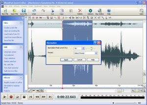 free serial number for wavepad sound editor