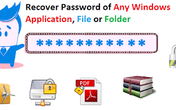Password Recovery Bundle 4.5