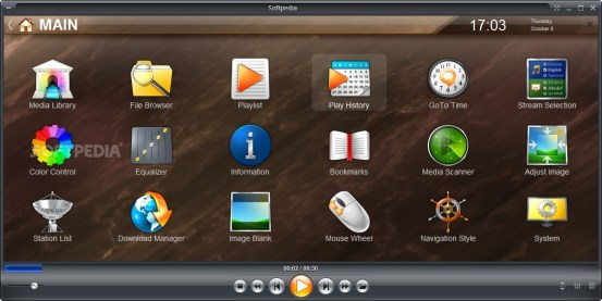 Zoom Player MAX 14.2