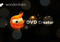 Wondershare DVD Creator 5.0.0 Crack Serial Key Full Version Download